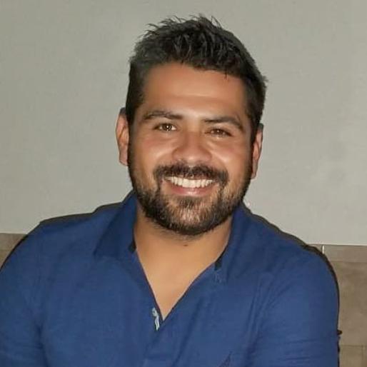 Bernal Mora