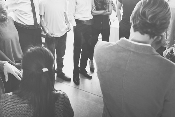 Networking for the Introverted and Awkward